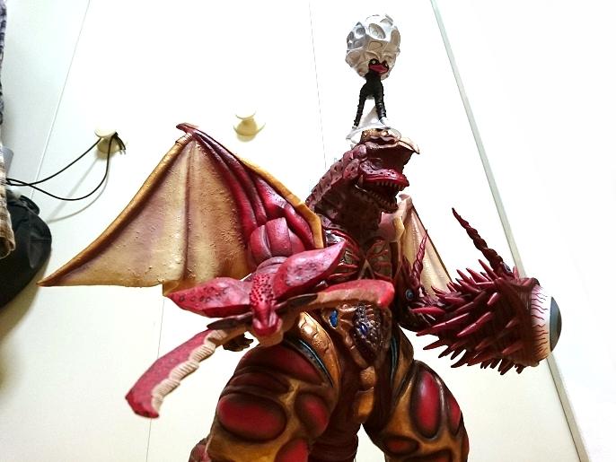 大怪獣シリーズ ファイブキング16