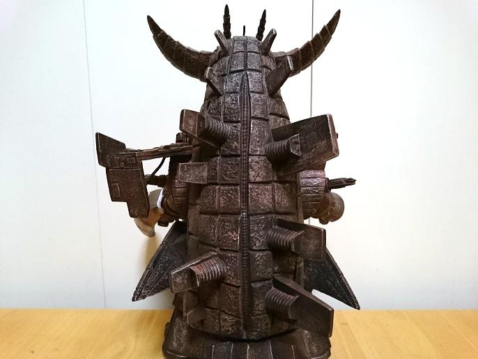 大怪獣シリーズ グランドキング2