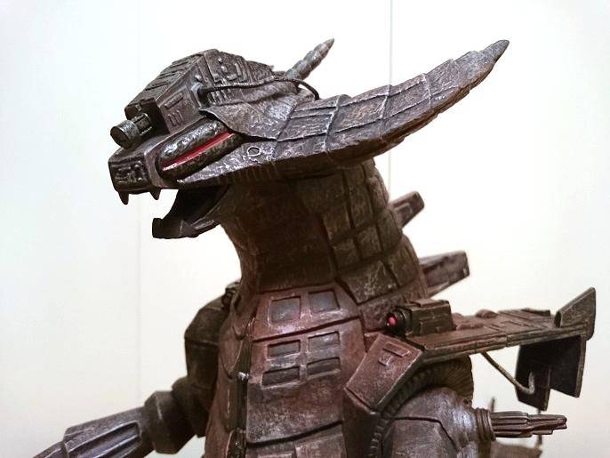 大怪獣シリーズ グランドキング4