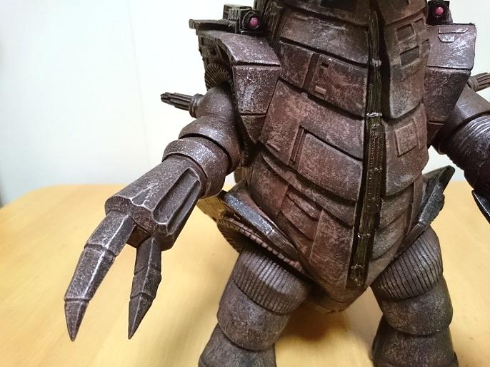 大怪獣シリーズ グランドキング8