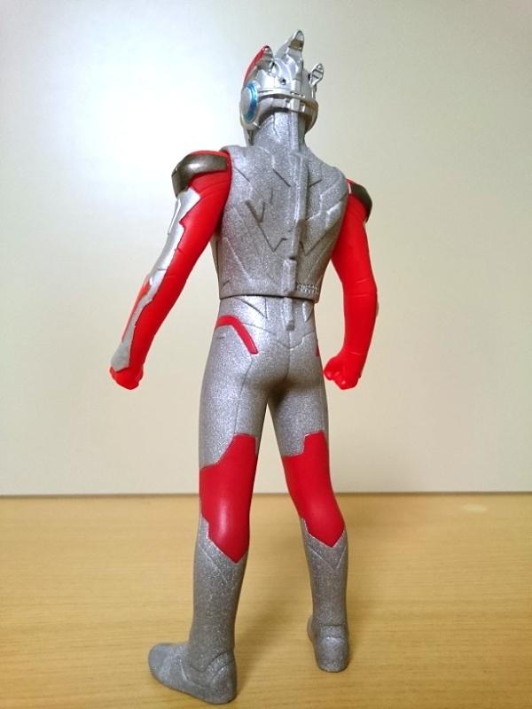 ウルトラヒーローX ウルトラマンエックス0
