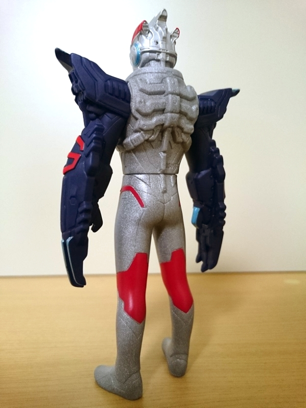 ウルトラヒーローX ウルトラマンエックスゴモラアーマー0