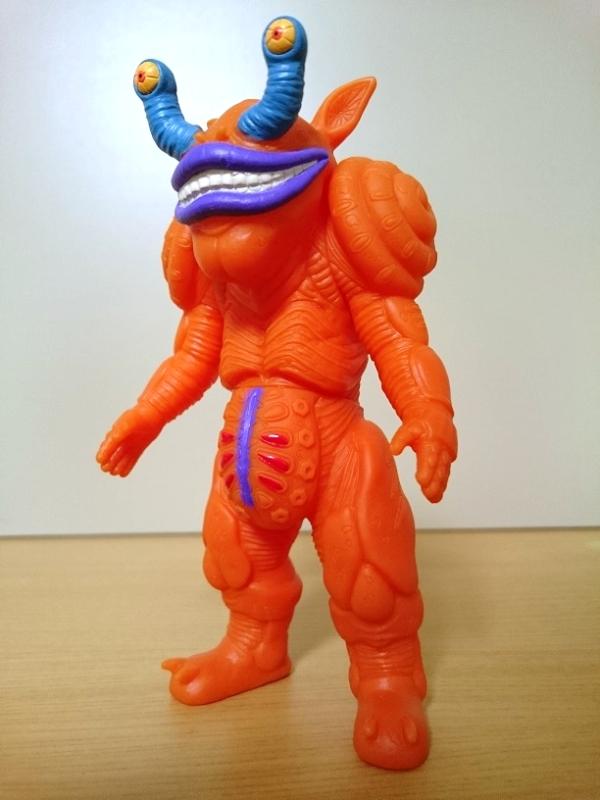 ウルトラ怪獣X ファントン星人