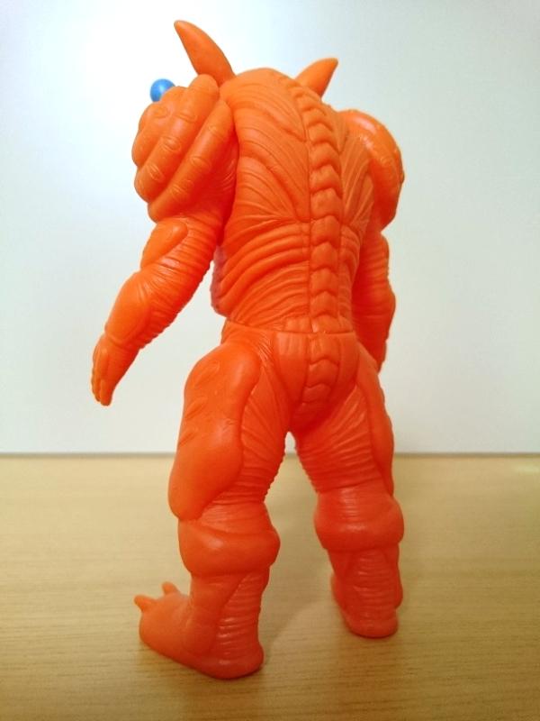 ウルトラ怪獣X ファントン星人0