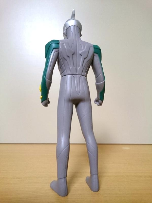 ガシャポン ウルトラヒーロー500ウルトラ怪獣500 第1弾3