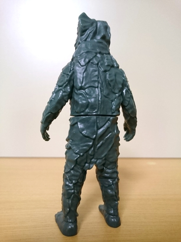 ガシャポン ウルトラヒーロー500ウルトラ怪獣500 第1弾5