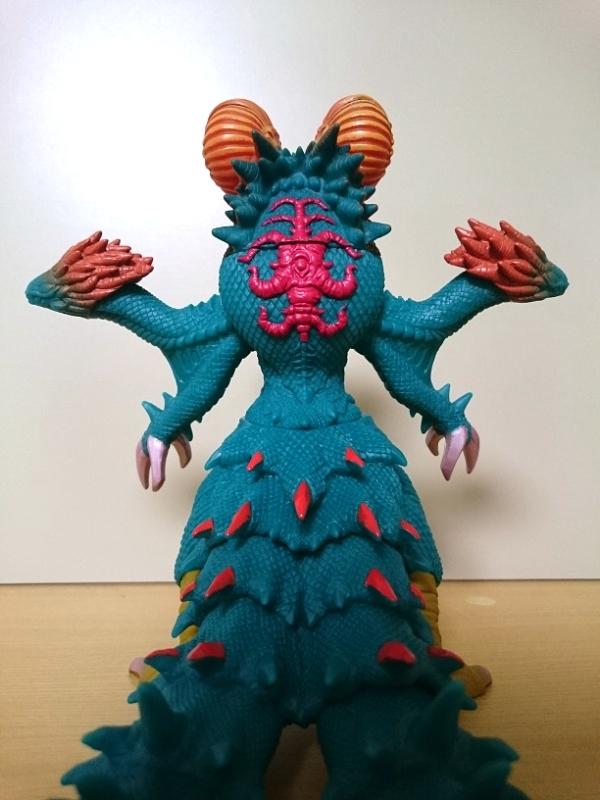 ウルトラ怪獣DX ガーゴルゴン1