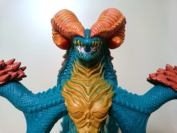 ウルトラ怪獣DX ガーゴルゴン3
