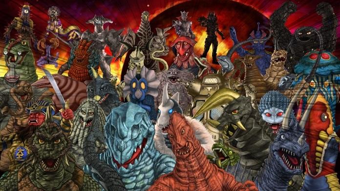 「怪獣大戦争 ウルトラマン」の画像検索結果