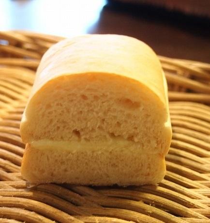 牛乳パン4