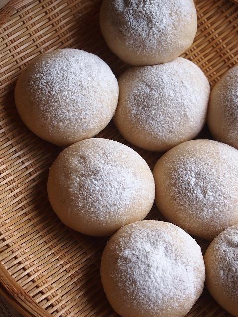 丸パン伝説2