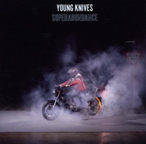THE YOUNG KNIVES「SUPERABUNDANCE」