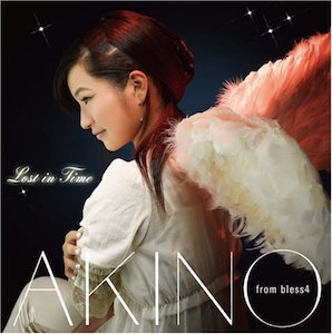 AKINO FROM BLESS4「LOST IN TIME」