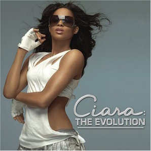CIARA「CIARA THE EVOLUTION」