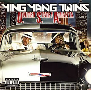 YING YANG TWINS「USA - UNITED STATE OF ATLANTA」