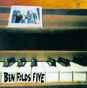 BEN FOLDS FIVE「BEN FOLDS FIVE」