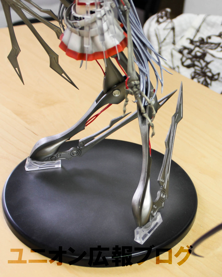 Dino氏×蟹シーエ4