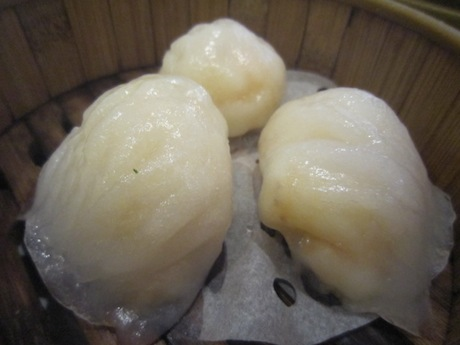 海老餃子?