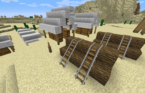 砂漠の始まりの街 発掘現場5