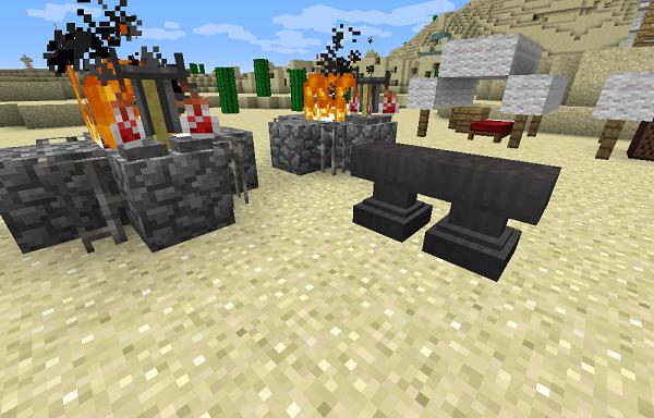 砂漠の始まりの街 発掘現場2
