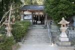 恋愛成就の最高スポット氷室神社