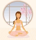瞑想で復縁!