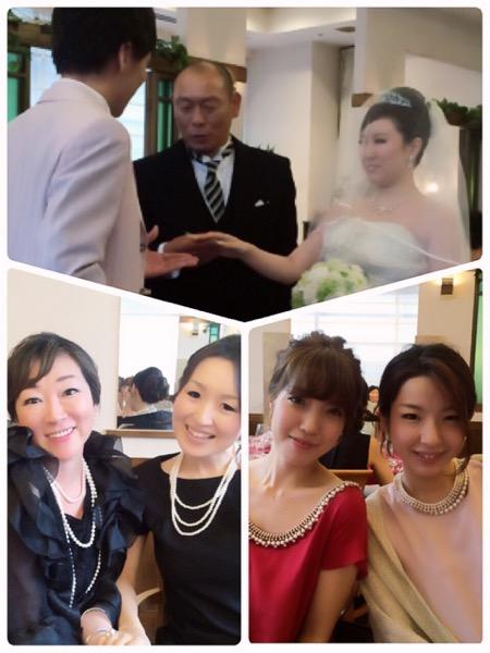 VINGT NAIL 結婚式