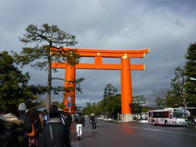 平安神宮1