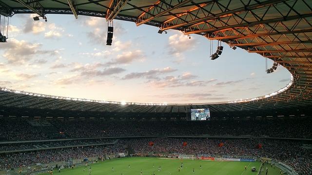 8サッカー