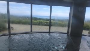 アポイ山荘のお風呂