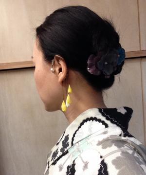 Kファクトリーヘアスタイル