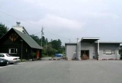 六方学園ログハウス-2