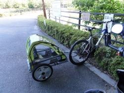 素敵な自転車カーゴ-1
