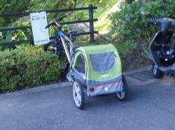 素敵な自転車カーゴ-2