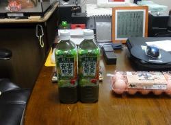 鉄分~野菜ジュース