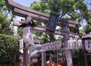 野田恵比寿神社