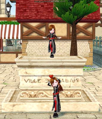 レギオンスーツ ファッコン 銅像 39