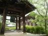 唐招提寺鐘楼