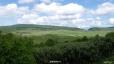 湿原展望台から雨竜沼湿原