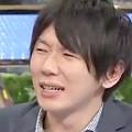 ワイドナショー画像 古市憲寿 長渕剛に「一緒にトレーニングするか」と誘われてあからさまにイヤな顔でドン引き 2015年7月19日