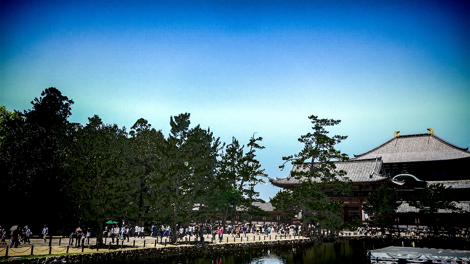 GW東大寺は京都並み-36