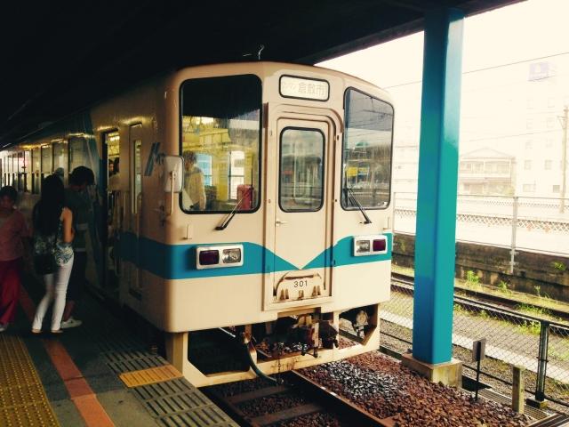 臨海鉄道車両
