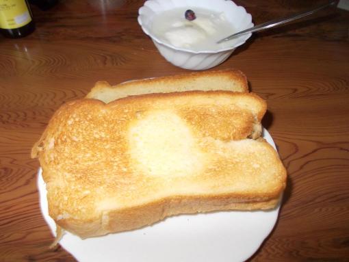 20150728_ユメカオリの食パン