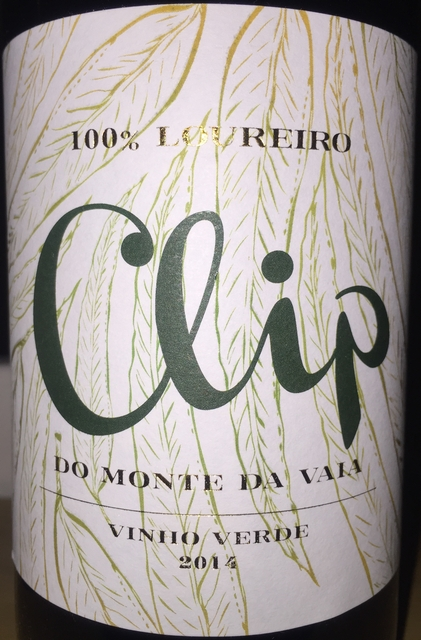 Clip Vinho Verde Do Monte Da Vaia 2014 Part1