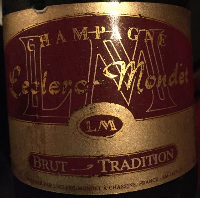 Leclerc Mondet Brut Tradition