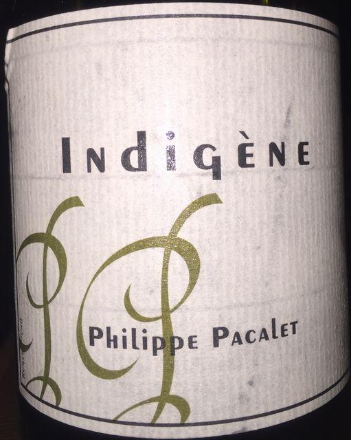 Indigene Philippe Pacalet Part1