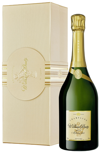 Coffret_Cuvée William Deutz 2008 BSD