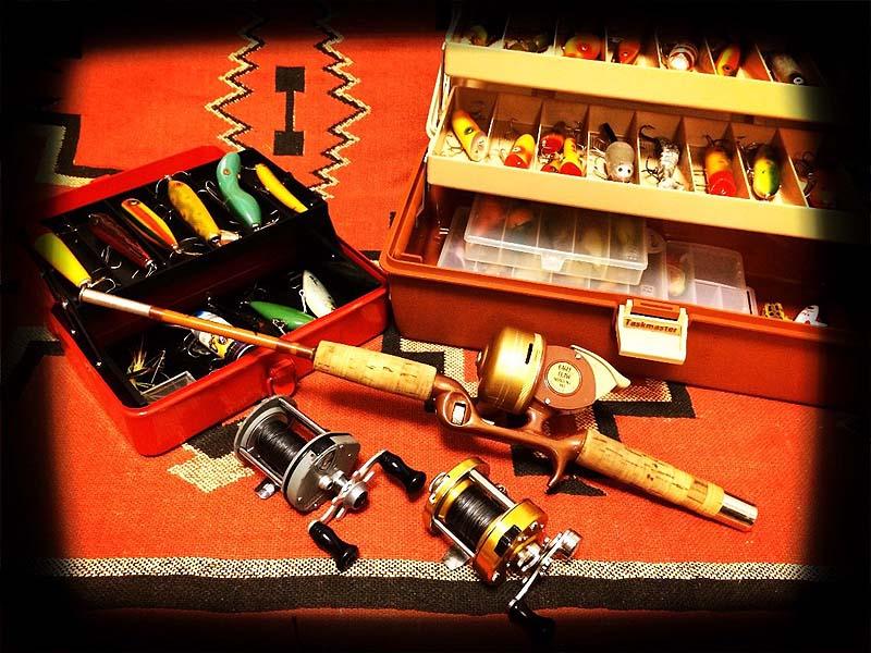fishing gear 0