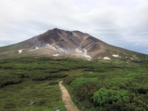 Volcano 2015/7/21 1
