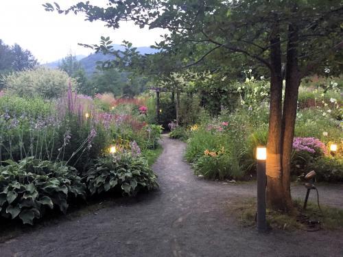 Flower garden 2015/8/4 8
